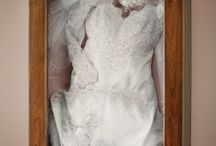 Recycling your wedding dress / Ideas of how to re-use your wedding dress after the big day!