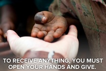 Heart for the World / serve.