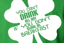 St Patricks day and all things funny