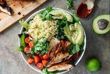 Gluten-free Soups & Salads