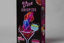 NEW IN / Deliciously Inappropriate Cereal For Grown-ups