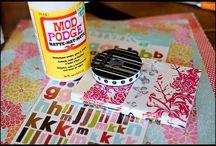 DIY Musts! / by Lindsey Rinaudo