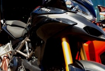 Bikes We Meet / I get out on my motorbike daily. Every week-end I'm on the road, and come across the bold and the beautiful. The racy and retro. Here's where we can share great bikes.