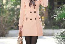 coat płaszcze