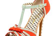 shoes I can't walk in / I can't walk in them. / by Kim Zajehowski Case