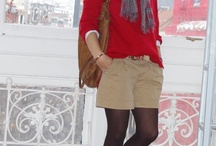 "Chicisimo's Team Looks / by ""Outfit Ideas, by Chicisimo"" Fashion iPhone App"