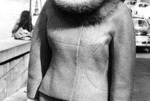1960s Frocks / Frocks I wish I'd worn