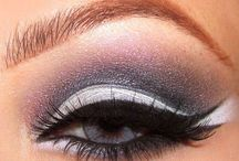 Eye make up / Eye make up / by Tiffany Lane