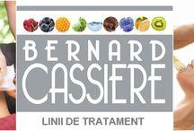TRATAMENTE FACIALE - cu produsele BERNARD CASSIERE!