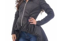 Coats and Jackets / You need jacket for every season. It doesn't matter the weather conditions, You need jackets to be sure in every situation.
