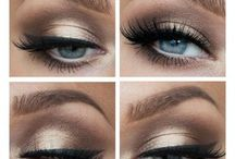 eyes of style makeup