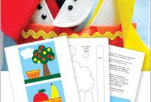 Children's Toys & Crafts
