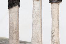 statues raku