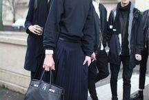 fashionm Men