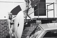 Surf and Fashion