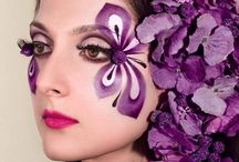 artristic & stage make up