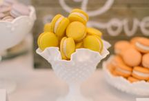 Macaron Table Styling Ideas