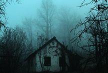 Eerie Images