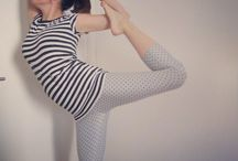 Yoga / by Nina Kolundzija