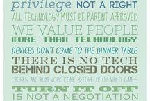Parenting / Rules