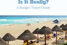 Budget Travel / Europe Adventures