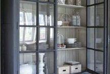 Storage/office ideas
