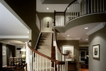 Home Design / by Harmony Shaver