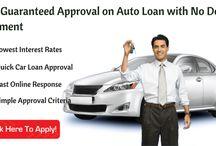 No Down Payment Car Loans