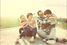 Photography: Family / by Alexis Johnson