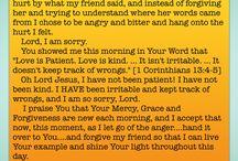 Jeanne-Antoinette Prayers