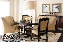 Dining Room / by Gayla