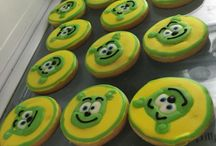 Mis cookies