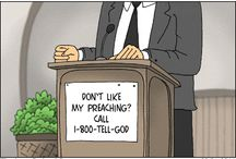 Cartoons that Make Mormons/LDS Laugh