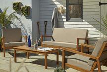 Yaşayan Evler Bahçe & Balkon