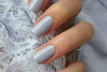 Beauty stuff - nails