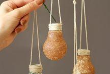 ampul lamp