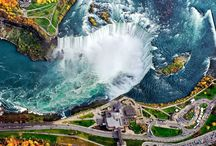 Travel: Aerial Shots / 46 incredible aerial shots of famous places By Matt Hershberger  #travel #photography