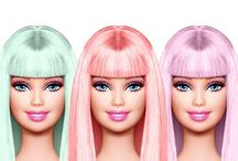 Barbie Images / Various Barbie Images from the net