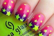 Nails / by Jodi Brust