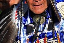 Indianen / Pow pow