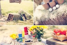 Rural party / by Chocoas by Delgraphica