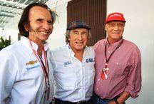 Formula F1 / Historia F1