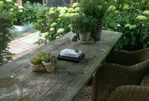 Gartennische