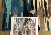 Custom Hand Tufted Area Rugs / Made to order.  Use our designs or yours.  Choose from 100's of colors