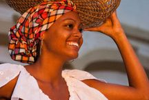 Martinique, F.W.I., French Caribbean Island / Martinican culture and beauty !