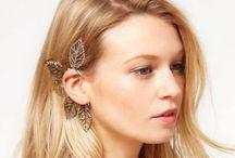 Jewellery Inspiration / Get creative !