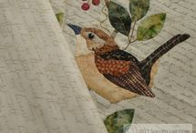 Chooks and Birds