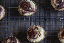 Muffins / by Jennifer Sandberg