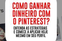 Sobre o Pinterest