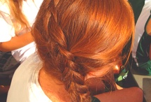 hair ideas  / by Niccole Munoz